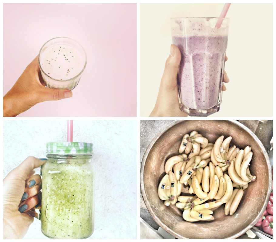 3 shake-uri proteice naturale | after workout