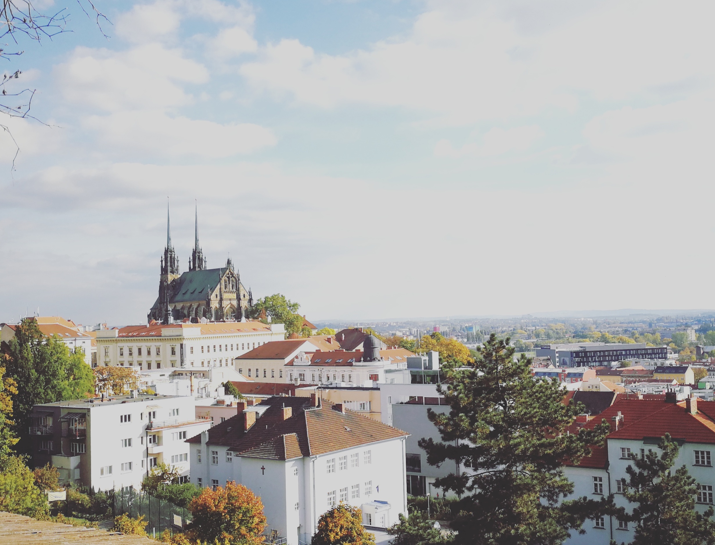 Slowliving in Brno | Mini-Guide | #MyTravelBag